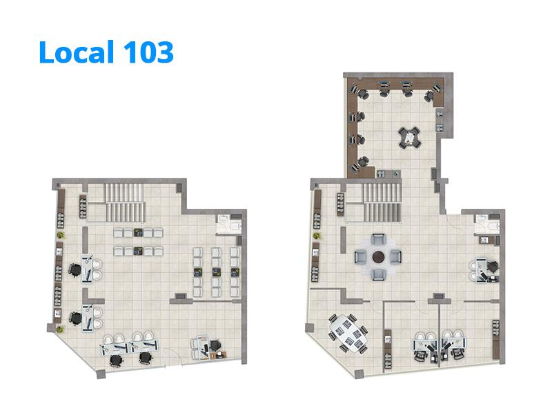 local comercial osorno 103