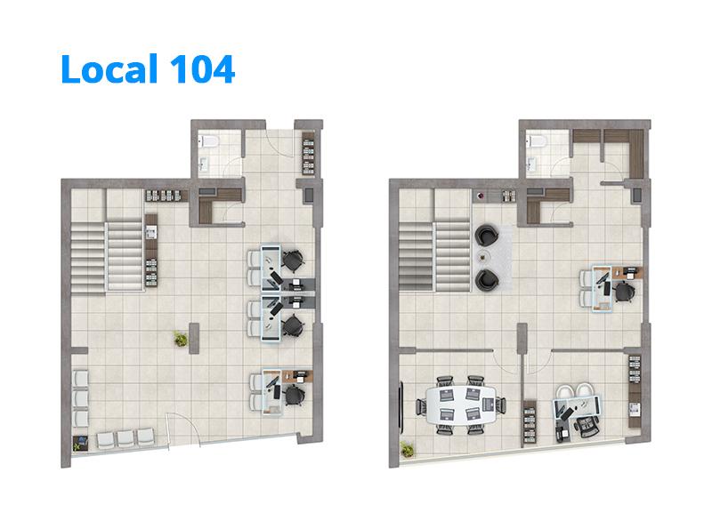 local comercial osorno 104