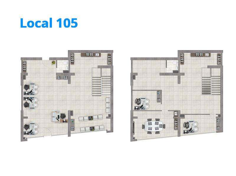 local comercial osorno 105